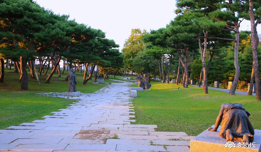 천주교 성지 당진 솔뫼성지 4