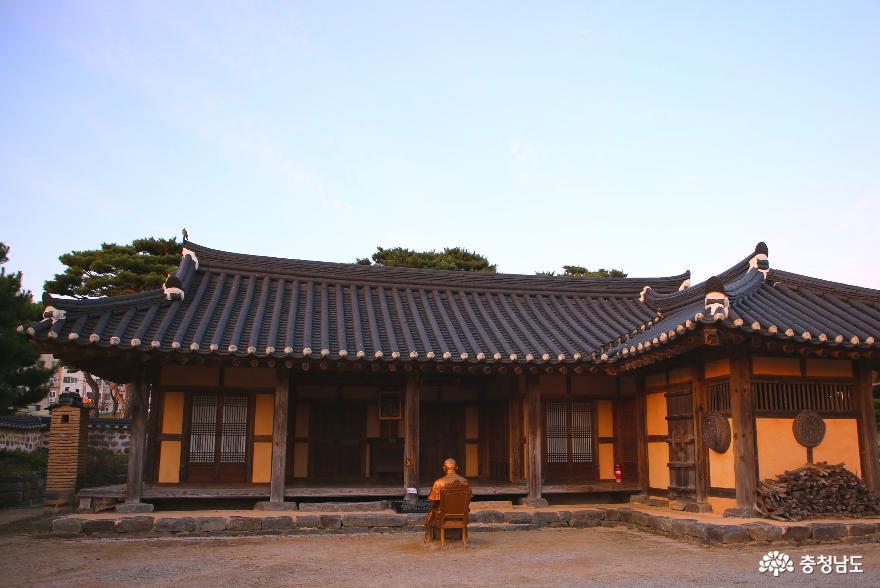 천주교 성지 당진 솔뫼성지 5