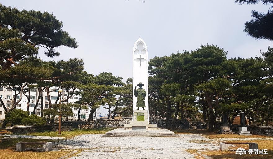 천주교 성지 당진 솔뫼성지 6