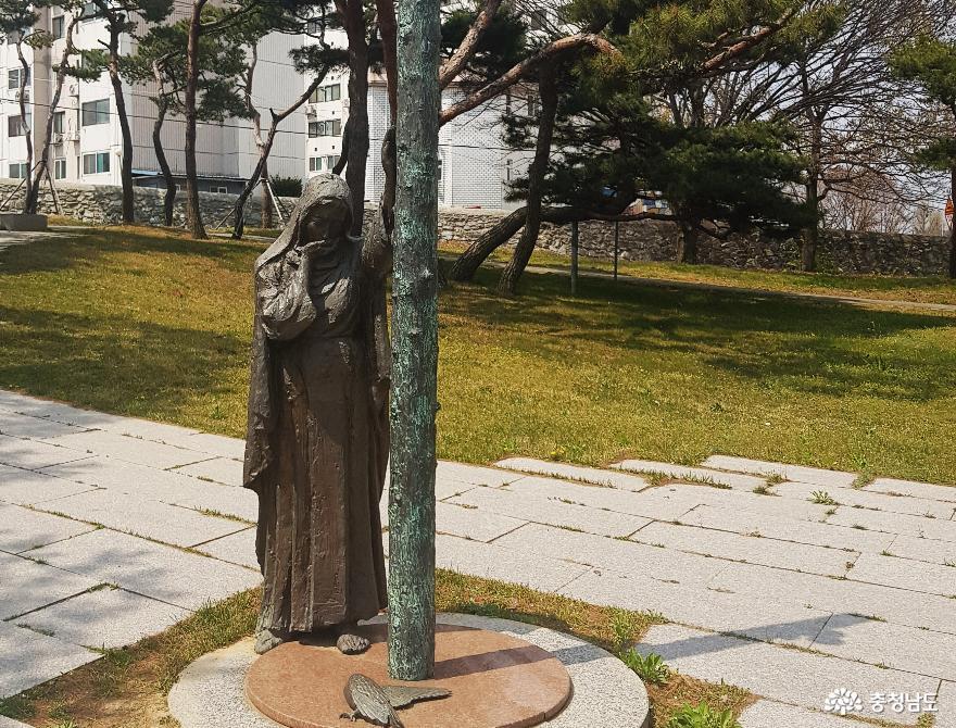 천주교 성지 당진 솔뫼성지 7