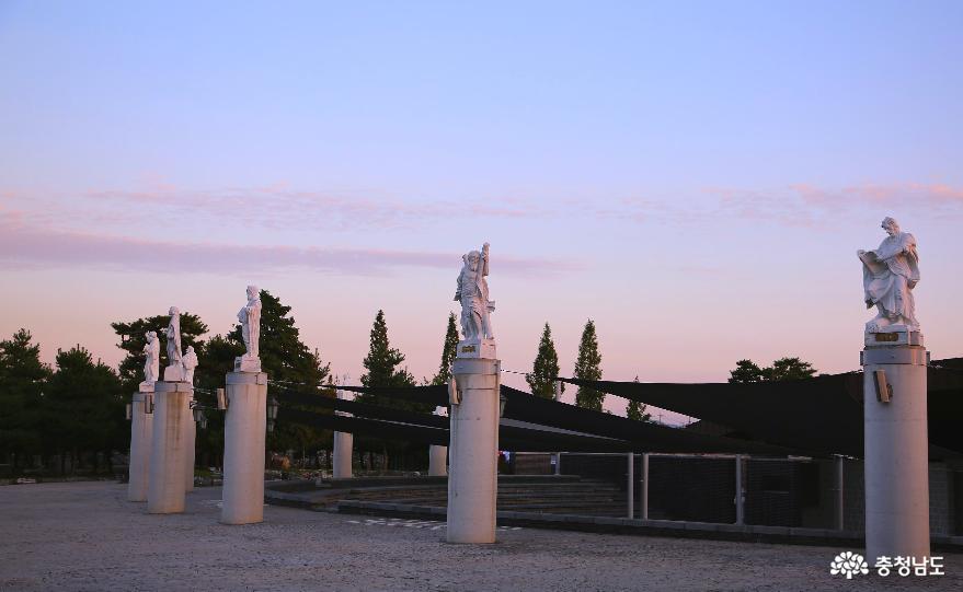천주교 성지 당진 솔뫼성지 8