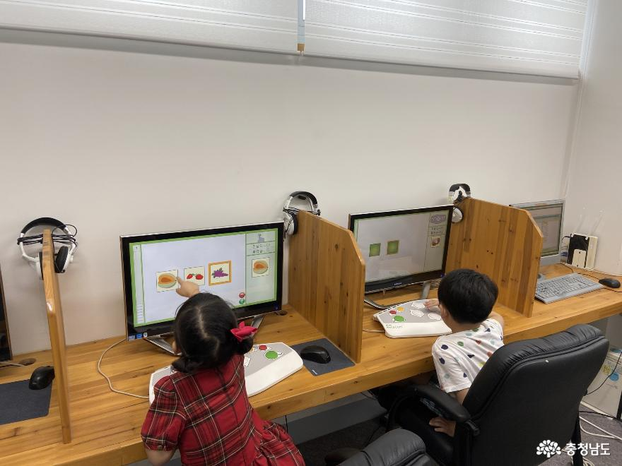 서천군보건소, 아동·청소년 전산화 인지재활 프로그램 도입