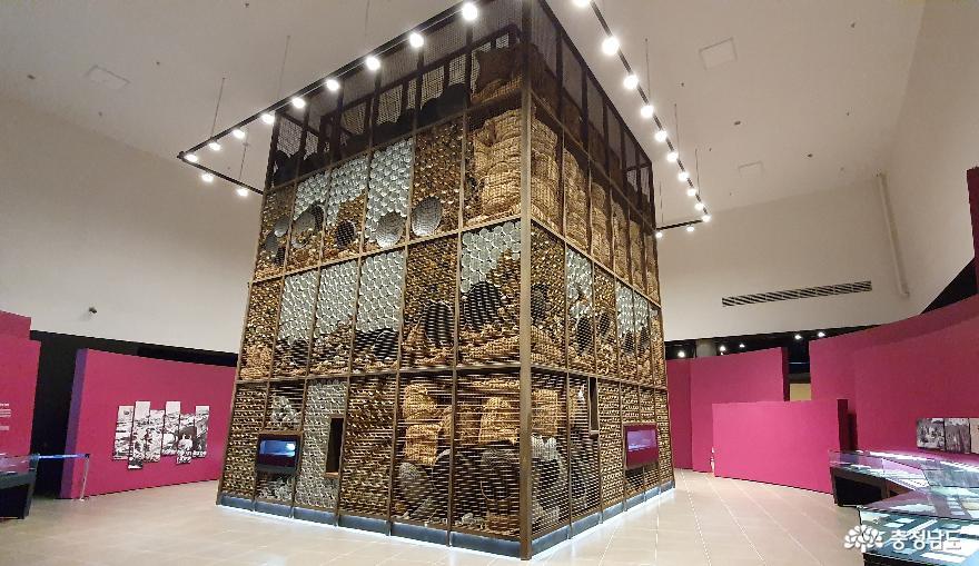독립기념관 4차산업혁명시대 실감콘텐츠의 랜드마크