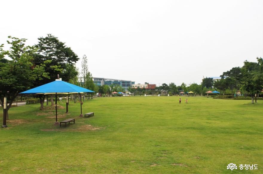 논산시민공원