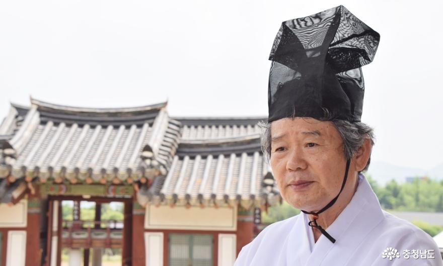 '한국서원 우수성 전 세계에 알리겠다' 1