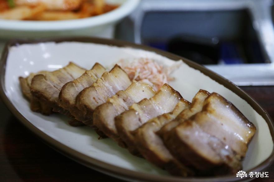 비오는 날엔 바지락 칼국수! 충남맛집 서천 하구둑해물칼국수 사진