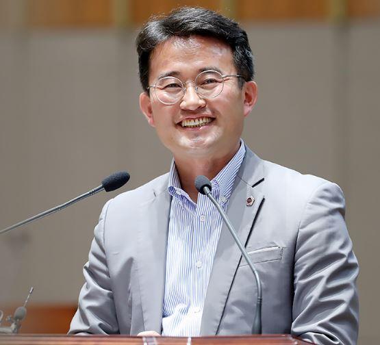안장헌 충남도의회 기획경제위원장
