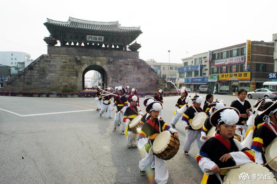 홍성의 문화예술행사·축제, 변신을 기대한다
