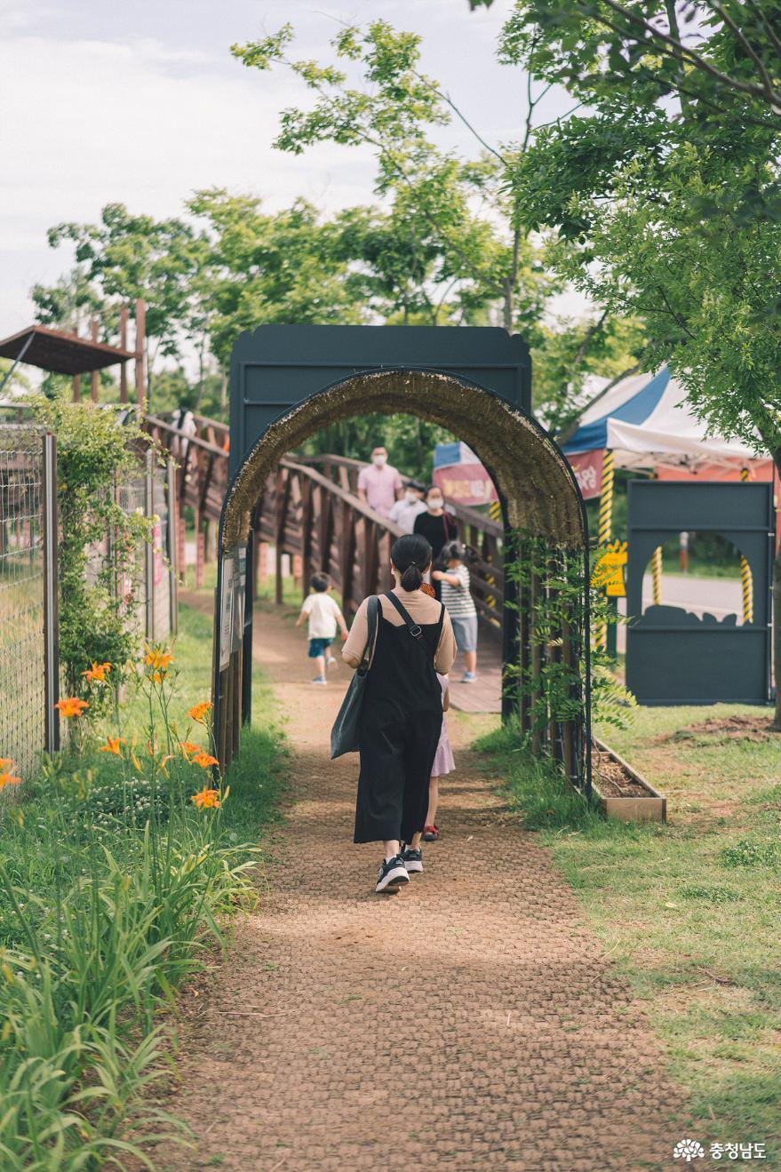 아이와 함께 떠난 여행, 서천 국립생태원 19