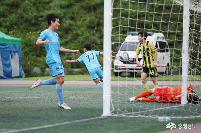 천안시축구단, 이적생들