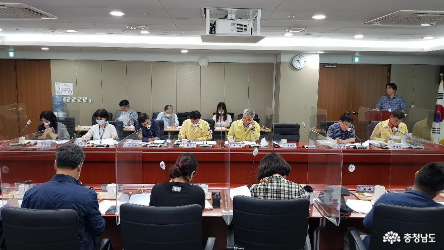 '일회용품 근절 대책' 추진 현황 점검 3