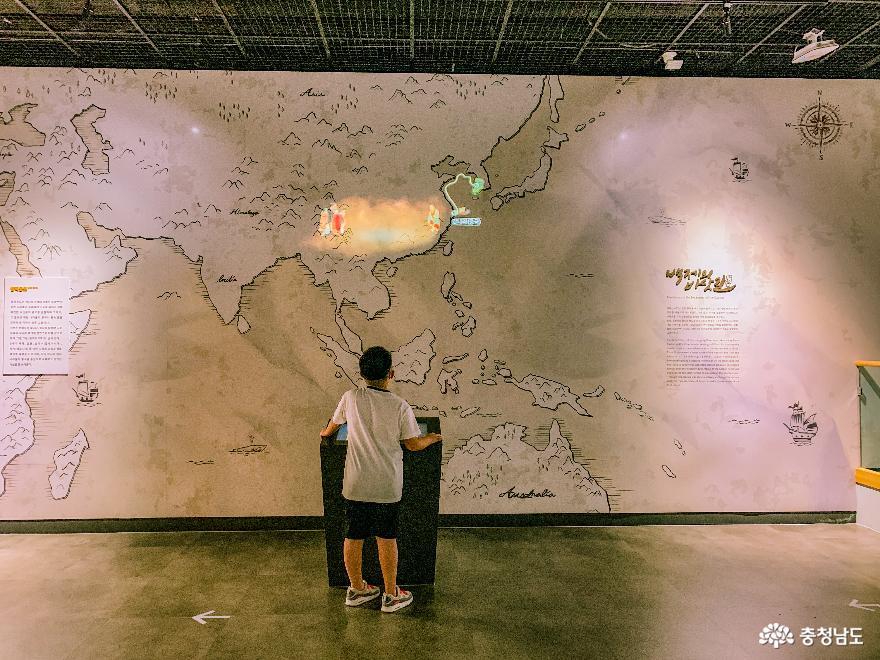 슬기로운 방학 생활, 백제로의 시간 여행 '웅진백제문화관' 12