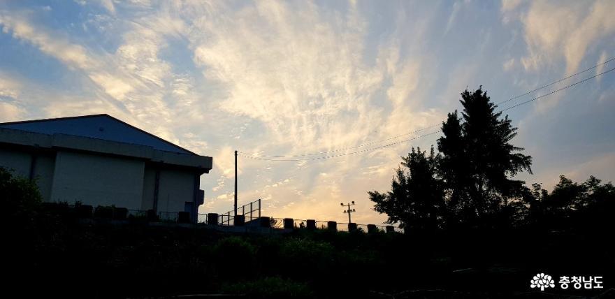 충남 홍성군 홍성여자공등학교