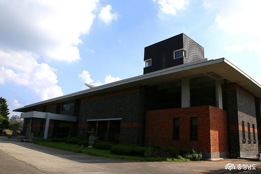 조상의 생활문화를 한눈에 보는 온양민속박물관