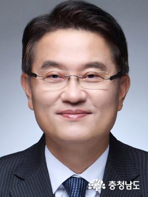 윤종인 개인정보보호위원회 초대위원장 취임