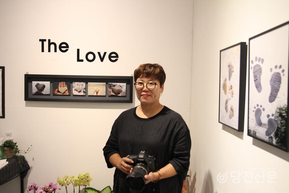 손은영 작가의 사진 개인전 'The Love'