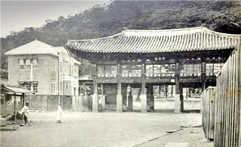 도청이전(1932년 공주→대전 이전)은 경부선 철도가비켜간 공주의 비운이었다