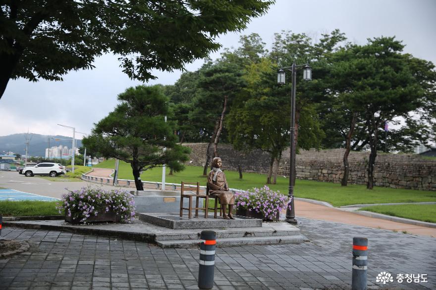 청산리대첩 100주년을 맞이해서 찾아가본 홍성 사진