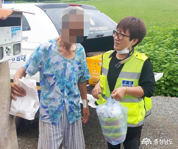 태안군자원봉사센터, 사랑의 봉사활동 줄이어!