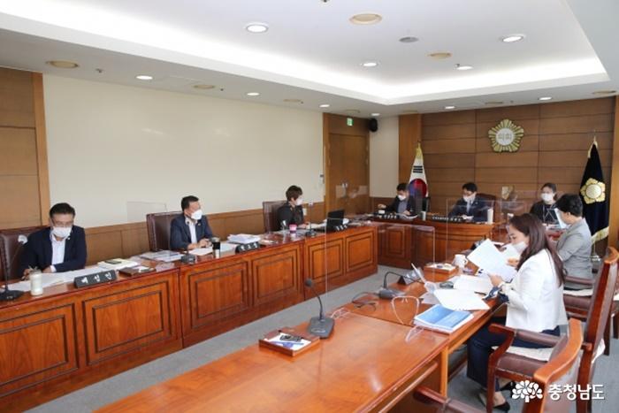 천안지역 대학 기숙사 '수도감면' 길 열려…해당 상임위선 '갑론을박' 치열