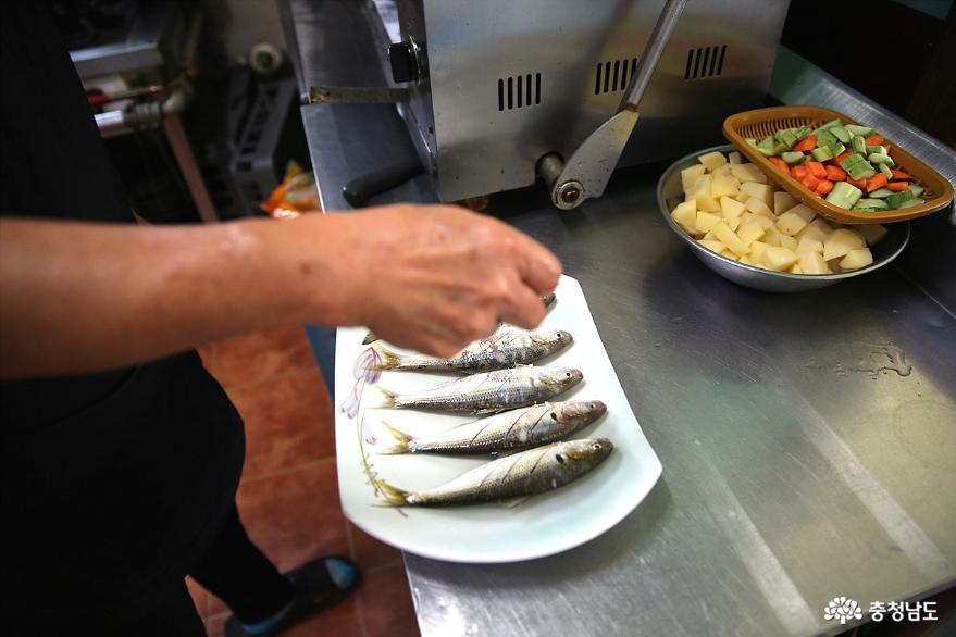 올 가을에도 충남 서해안 전어 대박 화이팅 9