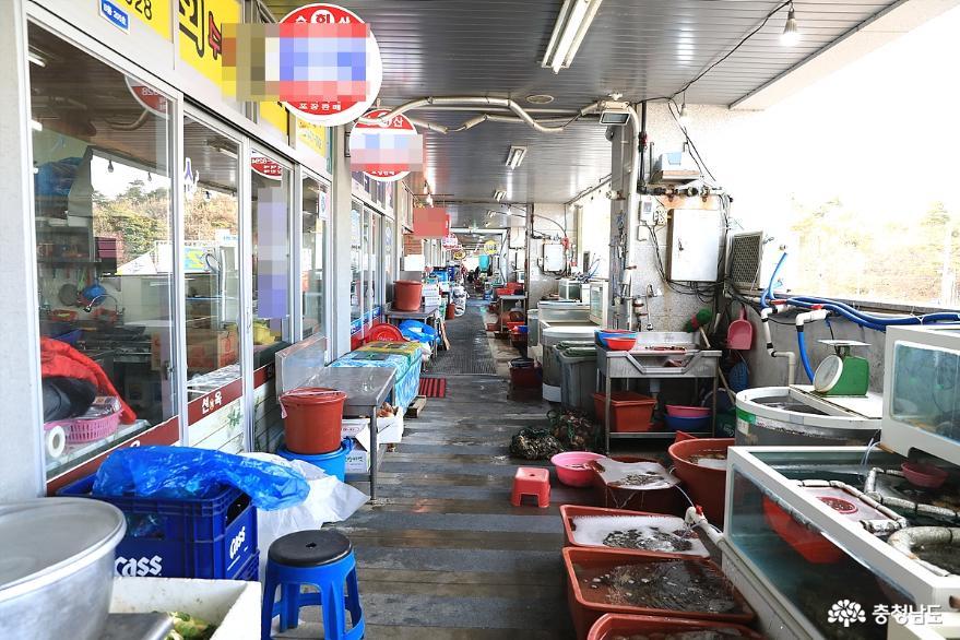 올 가을에도 충남 서해안 전어 대박 화이팅 6