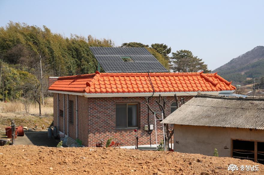 태안군, '2021년 신재생에너지 융복합지원 사업' 사업규모 전국 2위 선정!