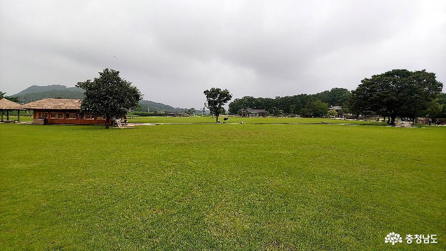 조선시대로의 여행, 서산 해미읍성 나들이