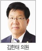 제324회 임시회 도의원 결의안
