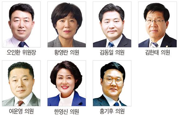 """""""220만 충남도민 건강권 되찾겠다"""""""