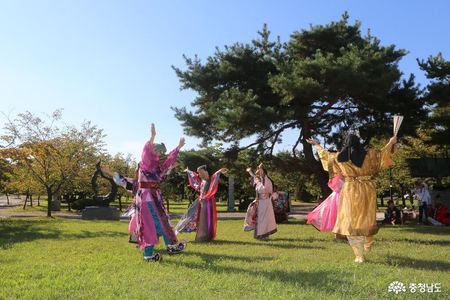 공주·부여·익산, 2021 세계유산 축전 공동개최