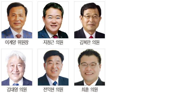 """""""코로나 극복·소방력 강화 병행 추진"""""""
