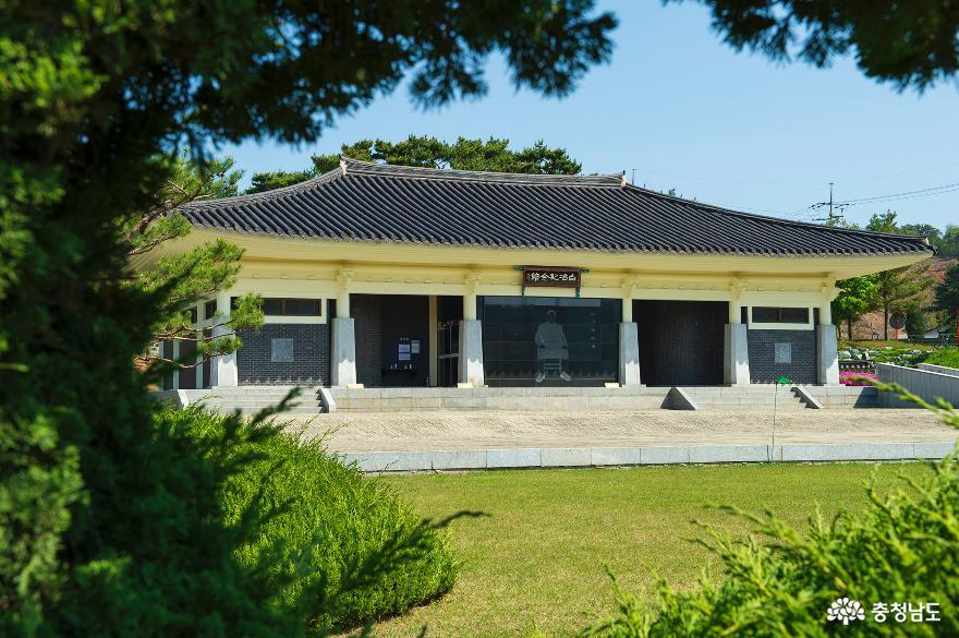 홍성군, 김좌진 90주기와 청산리전투 100주년 기린다!