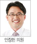 안장헌·정광섭 의원, 청년친화헌정대상 수상