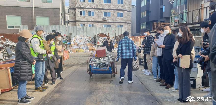 시민의 문화자주권이 실현되는 문화독립도시 천안