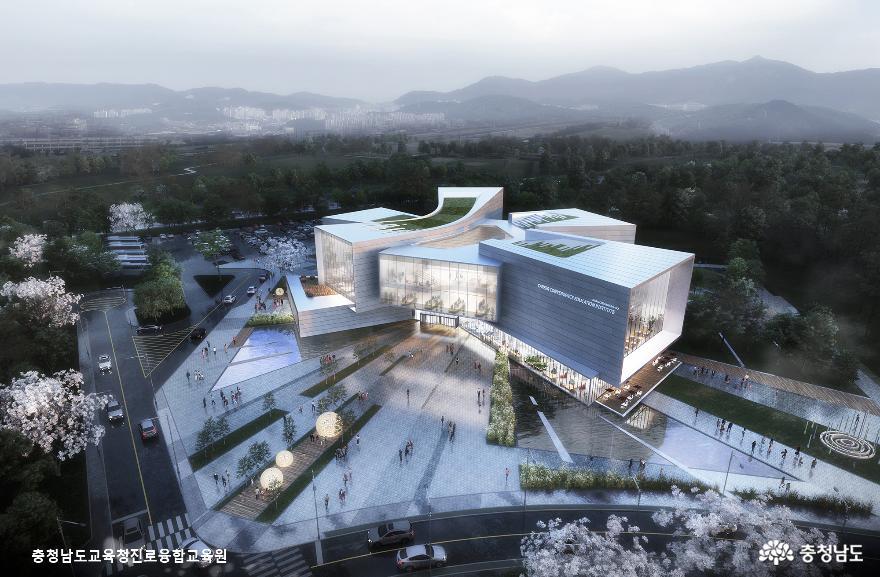 충남교육청진로융합교육원 2022년 설립 추진 박차