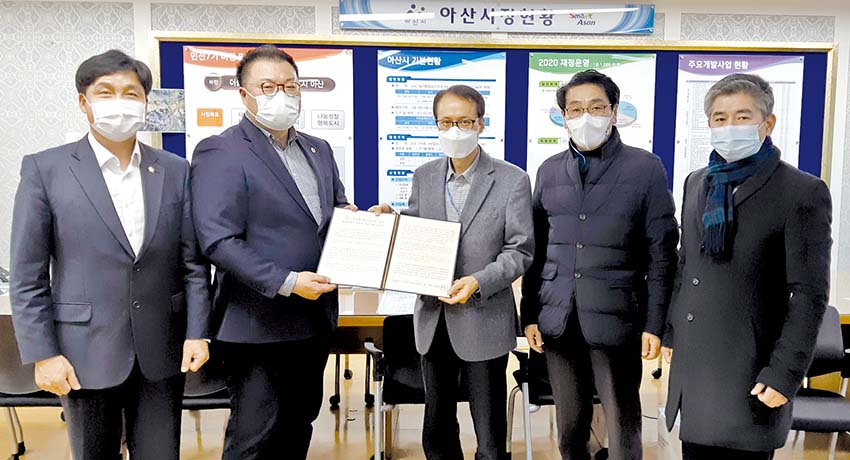 """""""근대문화마을에 일제강점기 역사 담아야"""""""