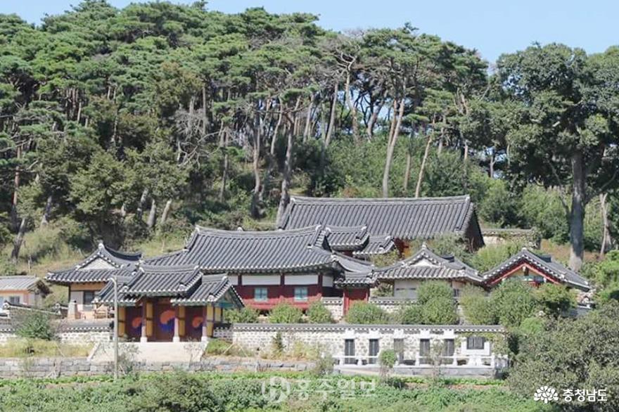결성향교(結城鄕校), 천년홍주 역사문화 간직해