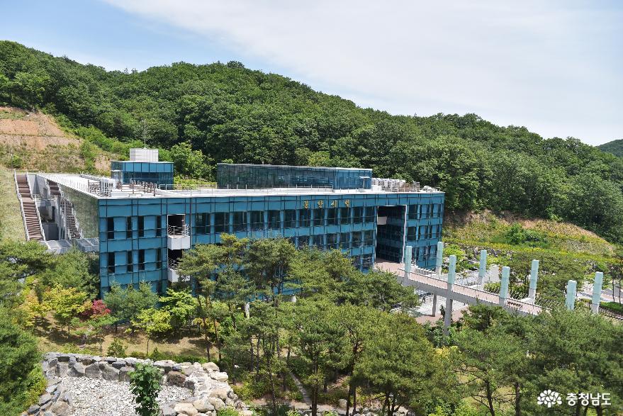 천안추모공원 봉안시설, 설 연휴 사전 예약제 실시