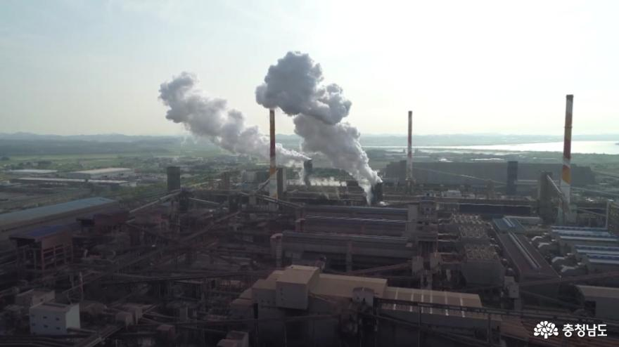 [충남]대기오염물질 논란 여전, 믿을 수 있게 개선해야