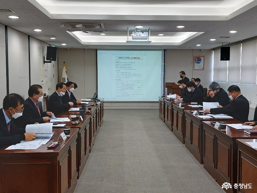 충남교육청, 그린스마트 미래학교 선정
