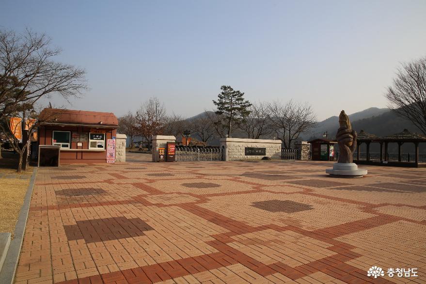 옛날 옛적에 모습을 사진으로 볼 수 있는 석장리박물관
