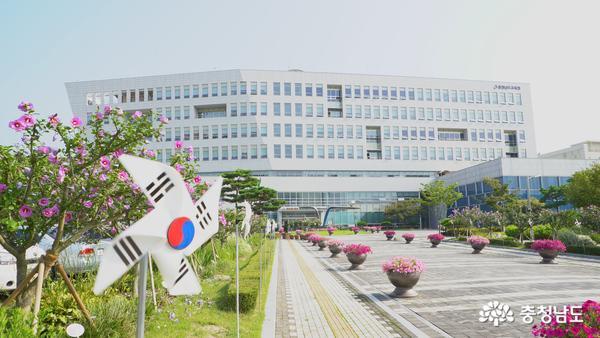 충남교육예산 '학생-부모-지역주민'이 함께 편성