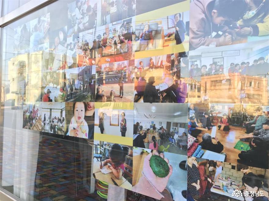 홍성군, 주민이 주도하는 '도시재생 주민참여 공모사업' 추진