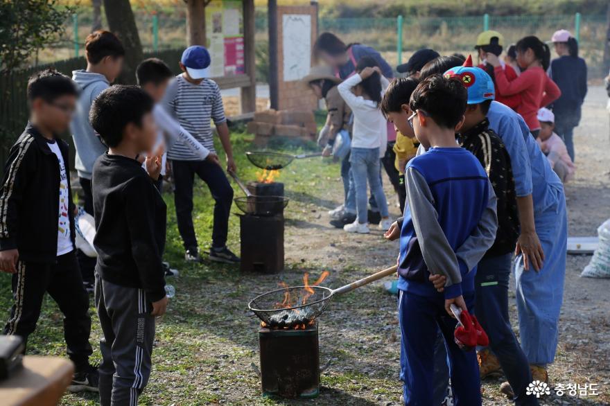 아산시, '2021년 도농교류협력사업' 공모 선정
