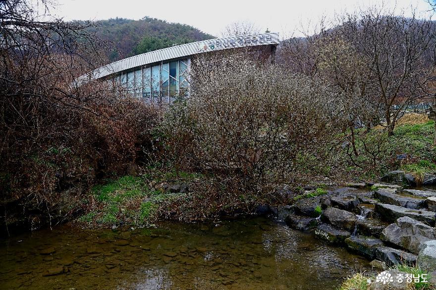 충남환경교육센터 활동을 함께 수행하는 광덕산환경교육센터