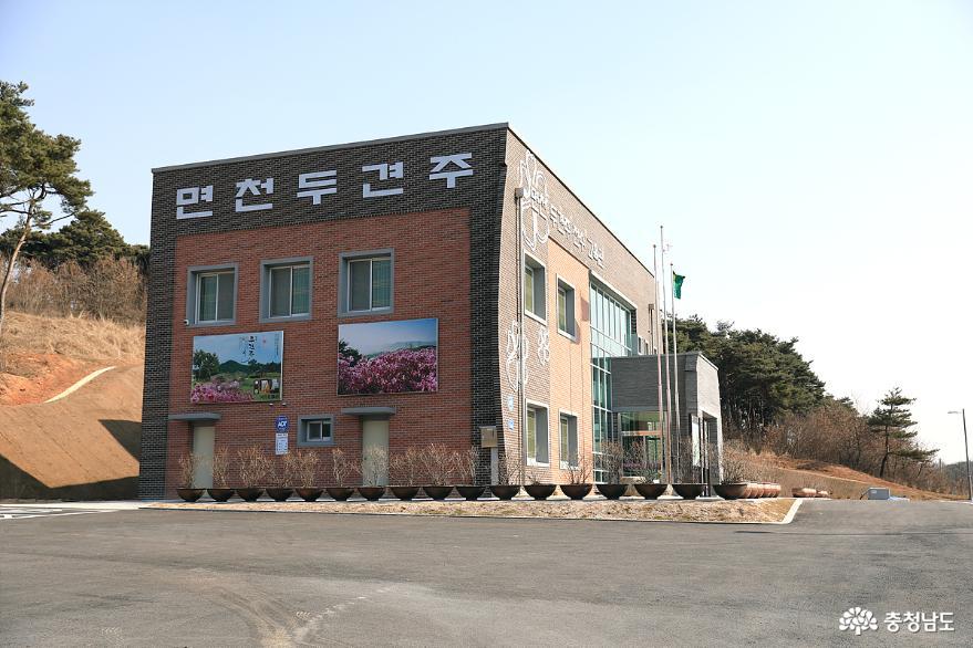 국가무형문화재 공개행사에 뽑힌 면천 두견주