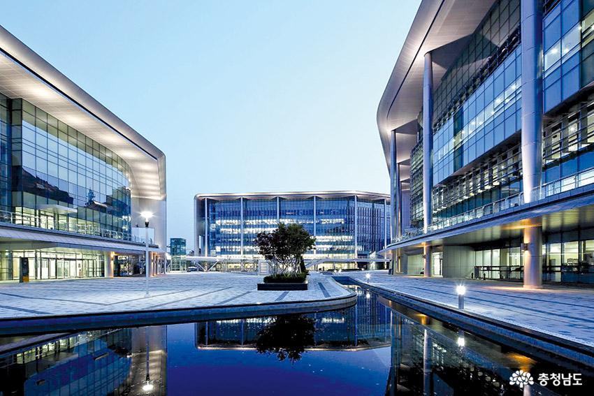 대전·세종·충남 지역혁신 플랫폼 공모 신청
