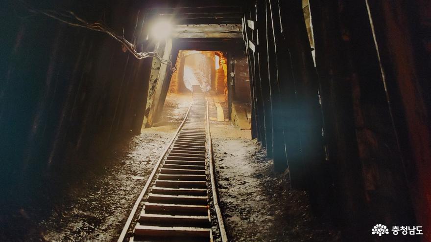 보령 석탄 박물관과 냉풍 체험장, 그리고 충혼공원까지