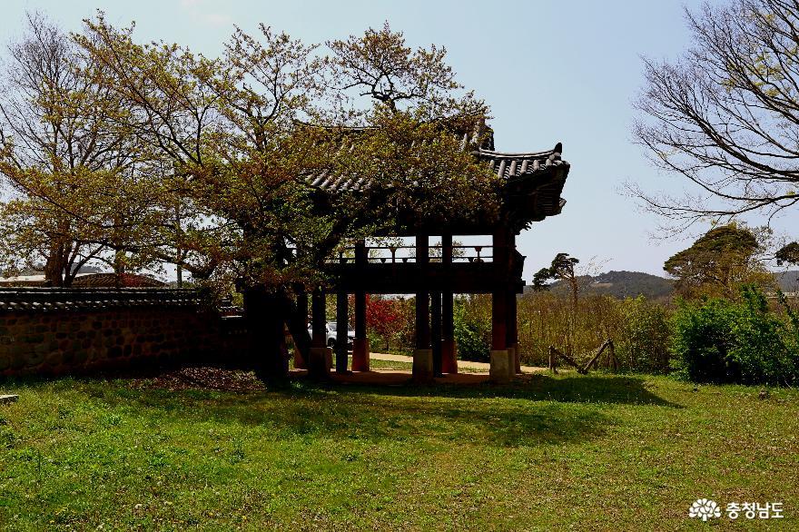 서해를 지키던 문화재 남포읍성 남포관아문 보령 여행